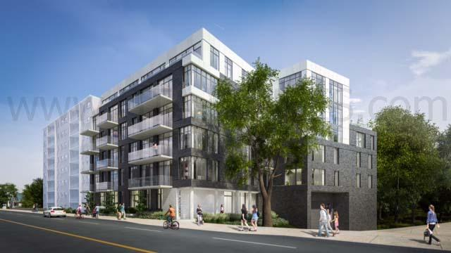 The Southwood Condos Coming Soon to the Beaches